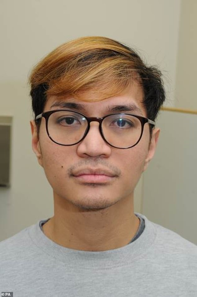 Serial rapist Reinhard Sinaga is believed to have assaulted at least 195 men and 48 of them were found guilty of drugging, sexually abusing themselves while they were unconscious.