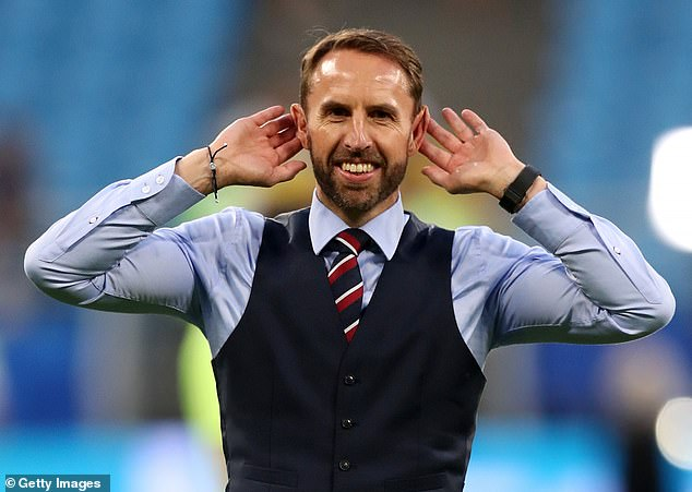 He transformed the culture and playing style as he took them to a World Cup semi-final in 2018