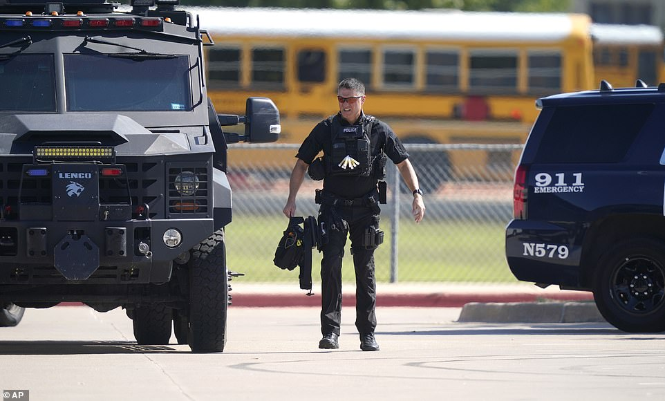 , Timberview High School shooter arraigned as family say he was bullied, Nzuchi Times National News