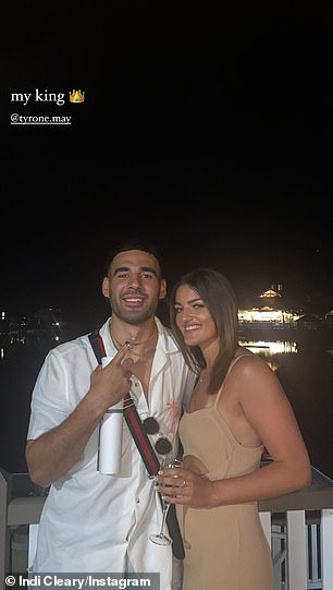 , NRL premiership hero Tyrone May and daughter of his Panthers coach send rumour mill into overdrive, The Today News USA