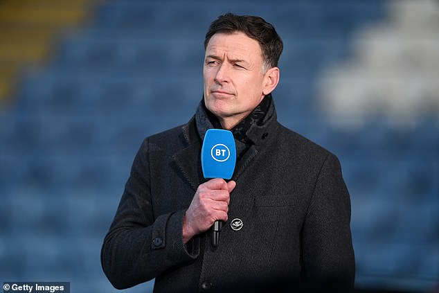 Sportsmail columnist Chris Sutton is staggered by the current situation at the organisation