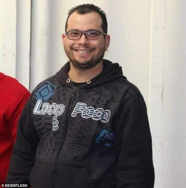 Lovato was a taxi driver and street-food vendor who sold meals made by his wife to scrape together enough cash for the family of five in the Bela Vista neighborhood in Alvorada, a five-minute walk from the store where he sustained the mortal injuries