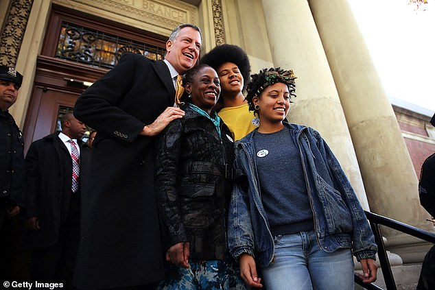 , NYPD probe finds NYC Mayor Bill de Blasio misused security detail for personal and political gain, The Today News USA