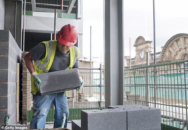 According to the researchers, the new material is very stable, but is not yet ready to completely replace traditional concrete.  It is not as strong as typical concrete, although for some construction projects, such as small homes, this will not be a problem.