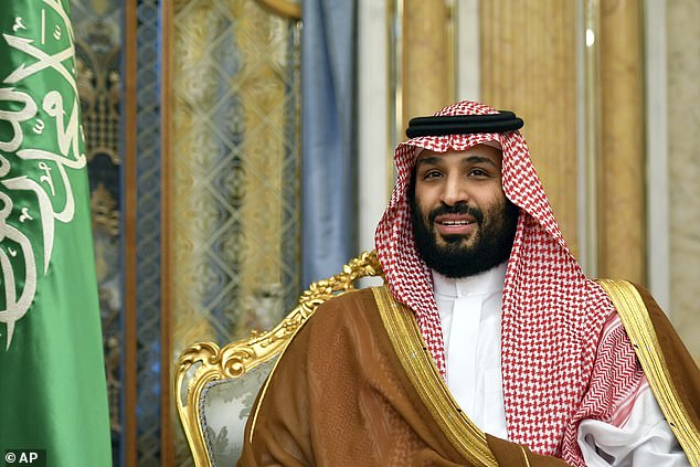 A Saudi consortium, led byCrown Prince Mohammed bin Salman, sealed a £305m takeover