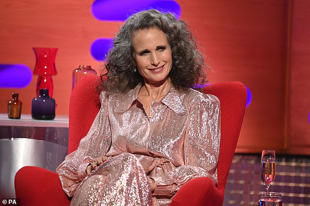 , Andie MacDowell admits it 'wasn't easy' playing daughter Margaret Qualley's 'cruel' on-screen mum, The Today News USA