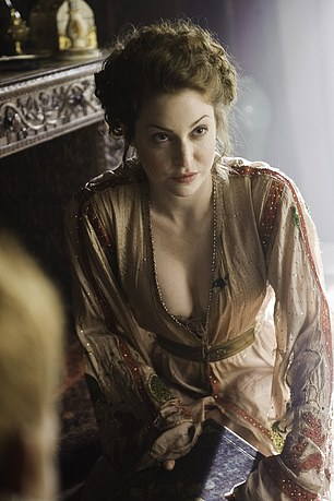 , Game of Thrones star Esme Bianco's rape and abuse lawsuit against Marilyn Manson WILL proceed, The Today News USA