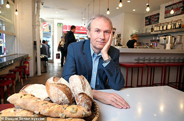 Luke Johnson, the former chair of collapsed Patisserie Valerie, is chairman of The Brighton Pier Group. This week, he also bought a 9% stake in Marechale Capital, which soared 30%
