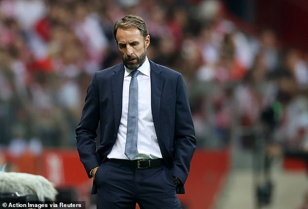 Three Lions owner Gareth Southgate has urged his players to get vaccinated against Kovid-19