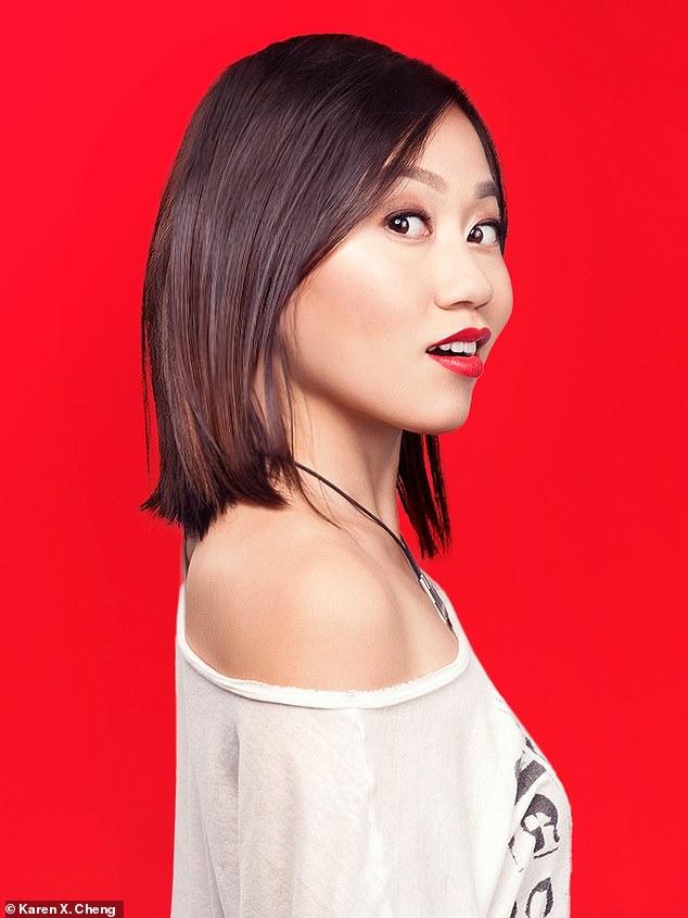 Award-winning creative director and Instagram Reels creator Karen X. Cheng recently hit 1 Million followers on Instagram