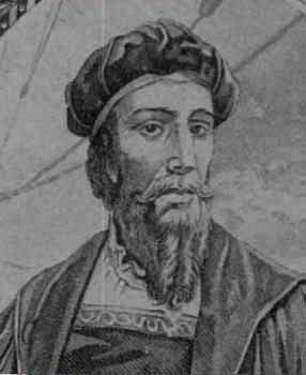 Diogo de Silves landed on the island of Santa Maria in 1427, searching for new routes to Asia.