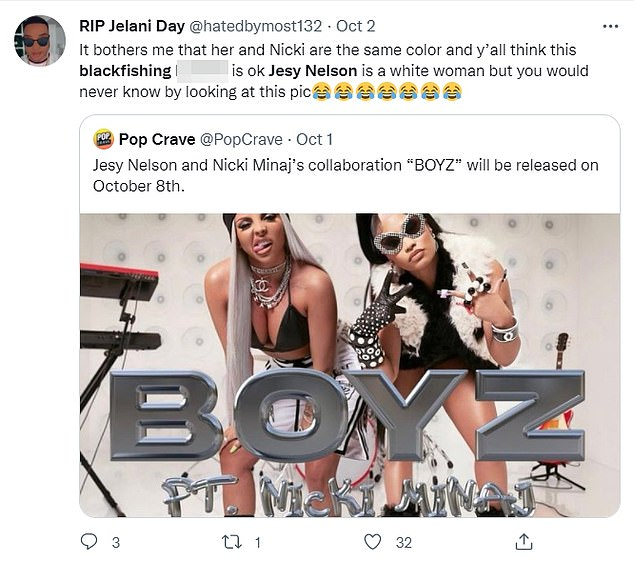 , Little Mix's Leigh-Anne Pinnock shocks as she 'slams Jesy Nelson in leaked messages', The Today News USA