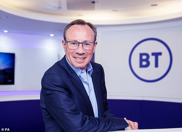 BT CEO Philip Jansen believes he has a plan which could help keep women safe while walking home late at night using an app or a phone number which tracks their progress