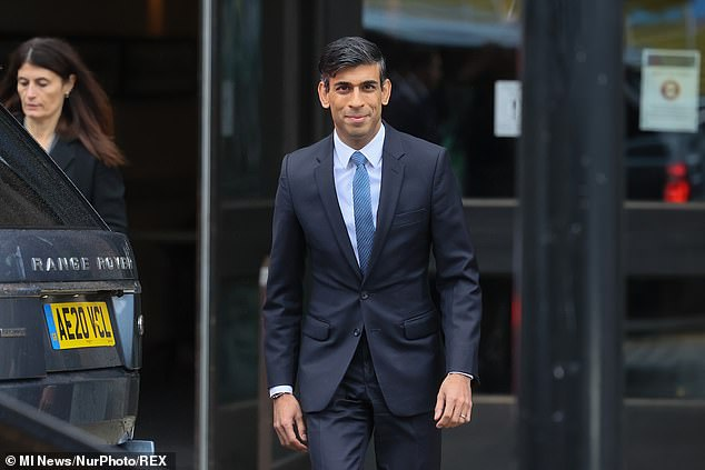 Andrew Neil writes: When I interviewed Chancellor Rishi Sunak in June, I asked him to outline the full and true cost of getting to net zero. He was unable to do so, either because he didn't know or because it was too large a figure to present to an unsuspecting public