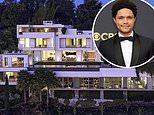 Trevor Noah lists his stunning Bel Air mansion for$30 million nine months afterpurchasing it