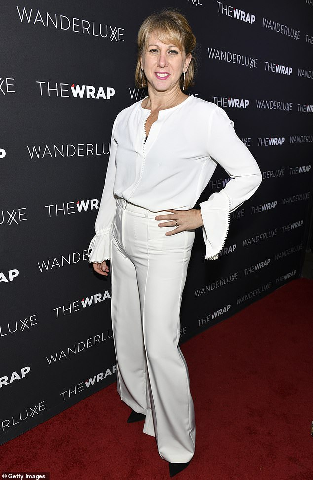 , TheWrap launches an investigation into CEO Sharon Waxman o accused of screaming at staff, The Today News USA