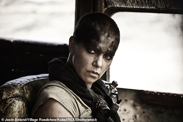 Prequel:Mad Max Furiosa is set to begin production in Broken Hill next April. It tells the origin story of a young Imperator Furiosa, who was played byCharlize Theron (pictured) in the 2015 blockbuster, Mad Max: Fury Road