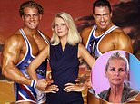 UlrikaJonsson addresses the 'Strictly Curse' after Gladiators contributed to her marriage breakdown