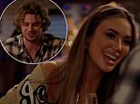 TOWIE EXCLUSIVE: Frankie Sims and Joe Garratt hit it off during a romantic date