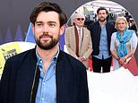 Jack Whitehall brings his parents for Ron's Gone Wrong screening