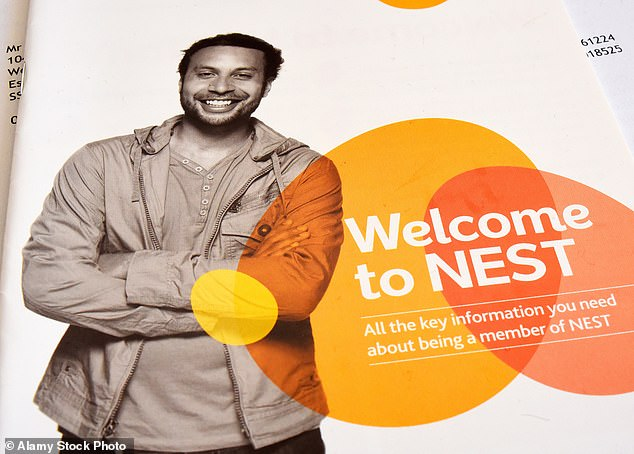Error: Nest 90 savers' investments changed as a result of a system update