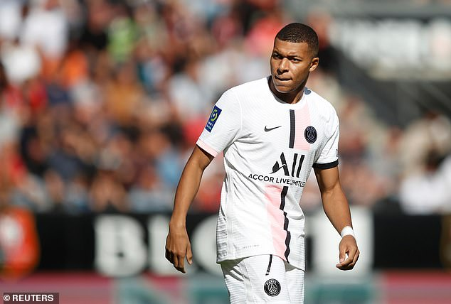 The 22-year-old's contract with Paris expires next summer, with no new deals signed