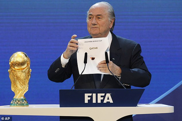 Eleven years ago Qatar shocked world football after winning the right to host the World Cup