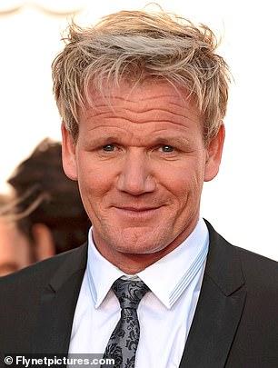 Gordon in 2011