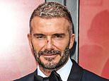 Fans ask if David Beckham has had cosmetic surgery or used Botox like Gordon Ramsay