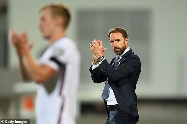 Gareth Southgate has withstood the criticism to cement his position as the England boss
