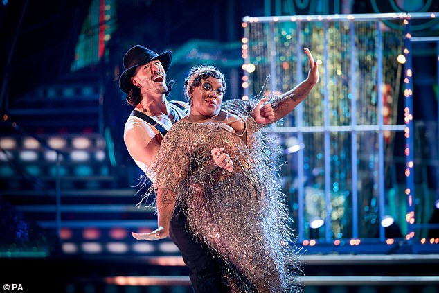 , Strictly stars 'are banned from going to parties over fears of another Covid outbreak', The Today News USA