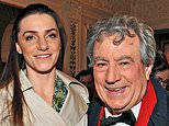 'I'm no gold-digger!' Monty Python star Terry Jones's second wife speaks out
