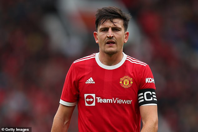 Manchester United are set to reward defender Harry Maguire with a lucrative new contract