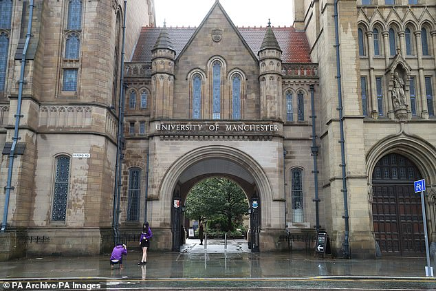 Universities are appointing full-time 'hate crime and racism investigators' despite receiving only a handful of race complaints