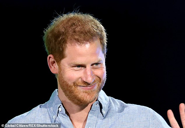 , Prince Harry is not expected to return to Britain next week for party to honour Diana, The Today News USA