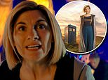 Doctor Who teaser trailer reveals 'enemies from across the universe' are coming