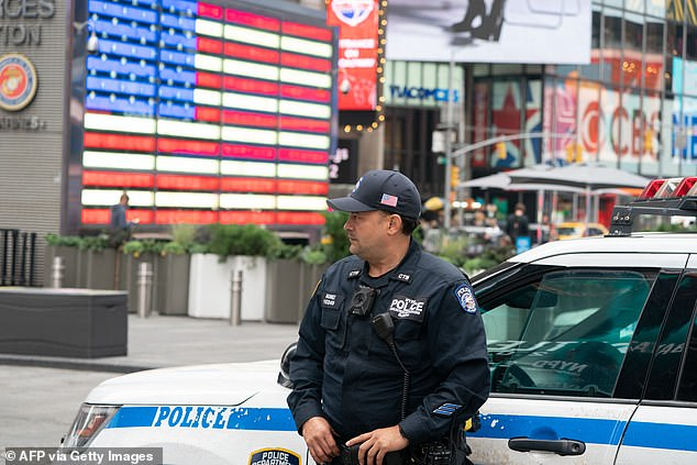 , New Jersey nurse who works with cancer patients dead after mugger shoved her in Times Square, The Today News USA