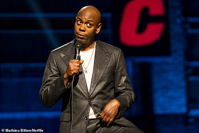 , Netflix boss Ted Sarandos defends Dave Chappelle's The Closer special, The Today News USA