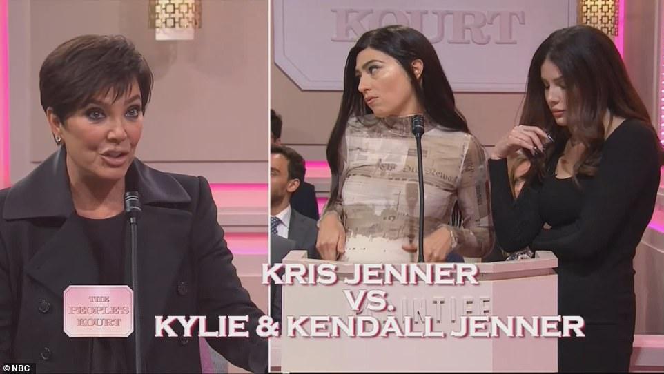 , Kim Kardashian joins Khloe Kardashian and Kris Jenner for HOSTING DEBUT on Saturday Night Live, The Today News USA