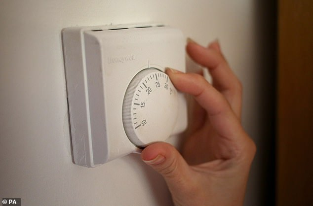 Mr Kwarteng said it was not his job to advise people on whether they should turn their heating down