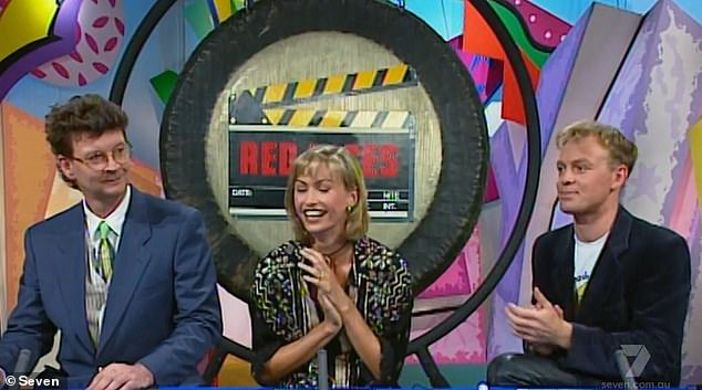 One more agreed: 'Australia is crying out for a program similar to Hey Hey, the talent's out there and is needed now more than ever'