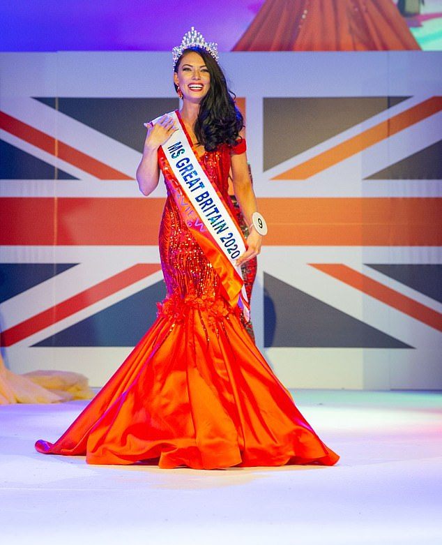 , Ms Great Britain winner, 31, reveals she nearly died amid anorexia battle, The Today News USA