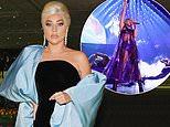 Lady Gaga 'will return to her Las Vegas residency raking in £750k a night'