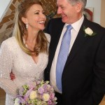 GB News's Simon McCoy and his ex-Dynasty actress fiancée Emma Samms post apparent marriage snap💥👩💥💥👩💥