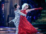 Strictly Come Dancing 2021: Katie McGlynn is the second celebrity to be eliminated from show