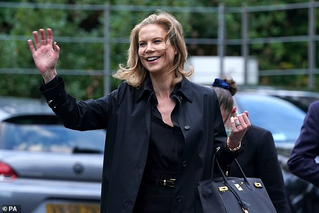 Amanda Staveley has said the new owners will be patient but time is valuable in football