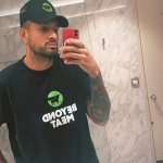 Nick Kyrgios posts a cryptic tweet from hotel quarantine after row with girlfriend💥👩💥💥👩💥