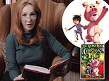 How my son's toy piggy inspired me: J.K. Rowling shares exclusive extract from the Christmas Pig