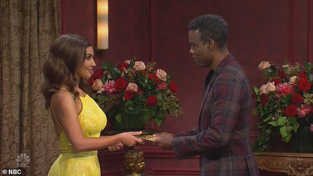 , Kim Kardashian boosts SNL numbers following worst-rated season opener in the show's history, The Today News USA