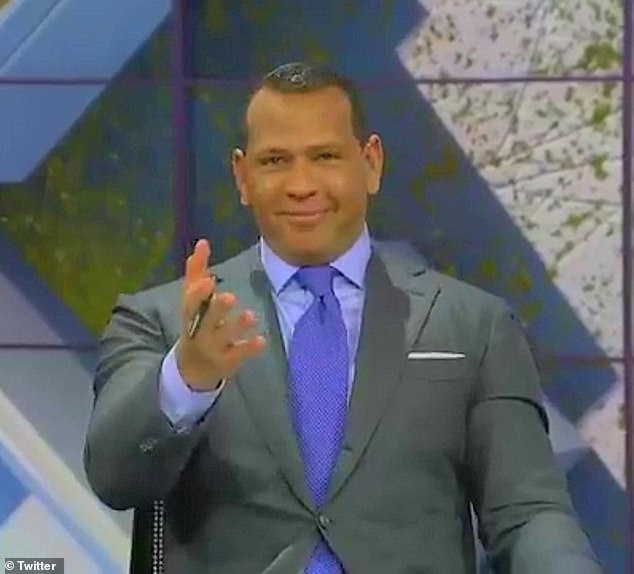 The latest:Alex Rodriguez, 46, joked about his single status in a segment featuring a throwback to his relationship with Cameron DiazThursday amid his coverage of the American League Division Series between the Tampa Bay Rays and Boston Red Sox for FOX Sports
